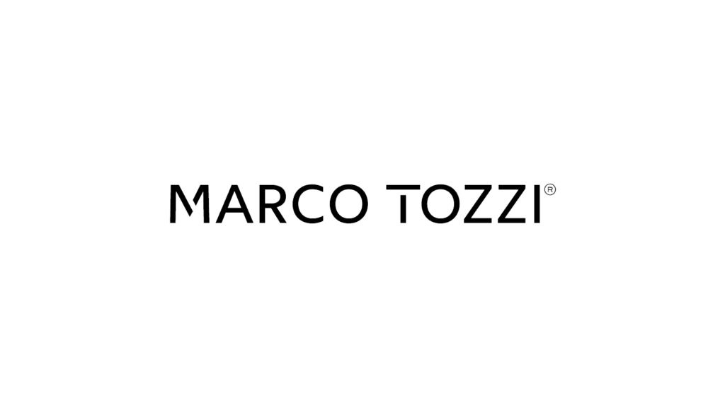 Marco Tozzi - logo